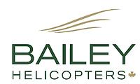 Bailey Helicopters FSJ, Fort St. John
