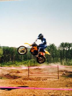 FSJ Motocross Club History