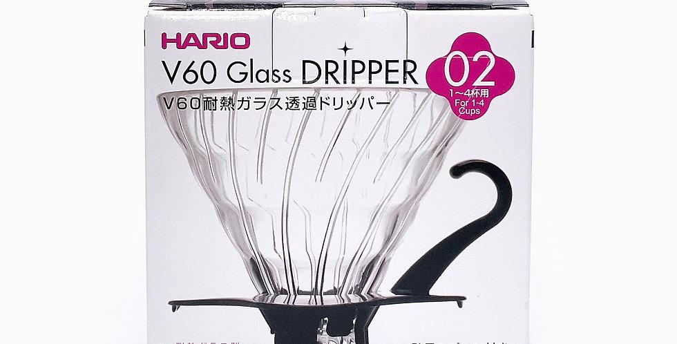 V60 Glass dripper