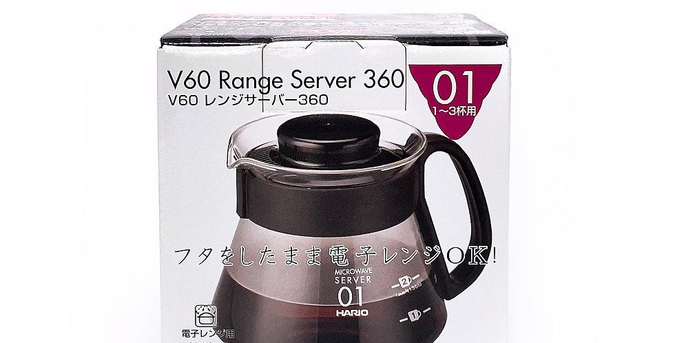 Range Server Jug
