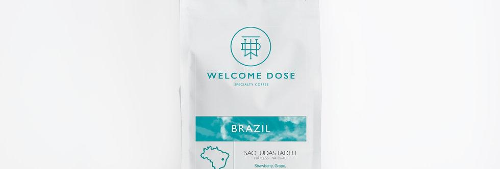 Brazil Sao Judas Tadeu