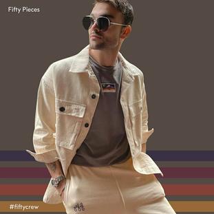 Sercan Yaşar x Fifty Pieces
