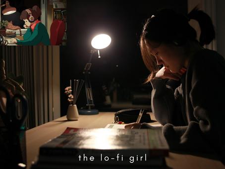 The Lo-fi Girl