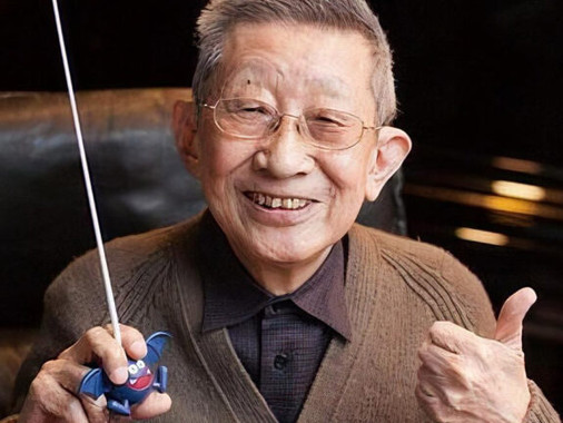 El compositor de Dragon Quest fallece a los 90 años