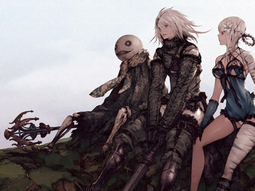 Nier Replicant ver 1.2247 será mostrado en los Game Awards 2020