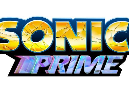 Sonic Prime será la nueva serie de Sonic que emitirá Netflix