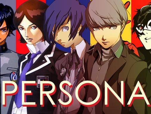 Guía para jugar la saga Persona