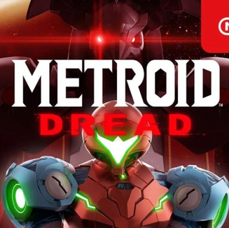 """Metroid Dread revela su nuevo trailer """"Find Your Power"""""""