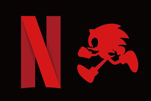 Netflix anuncia una serie animada de Sonic