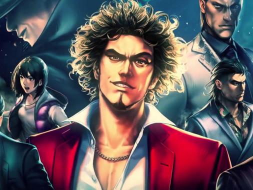 El próximo juego de Yakuza ya está en desarrollo