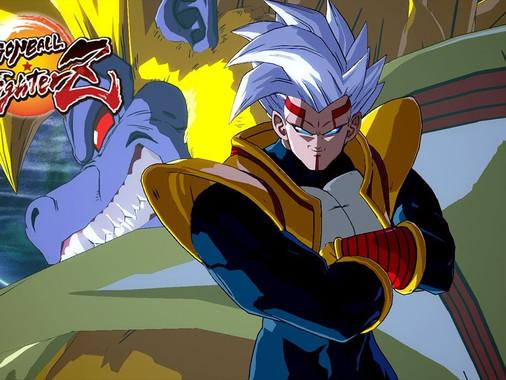 Super Baby 2 de Dragon Ball GT es el nuevo personaje para FighterZ