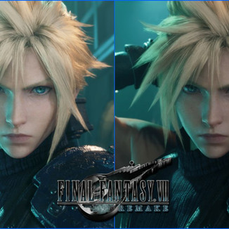 Final Fantasy VII Remake se actualizará para PS5