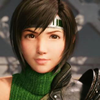Detalles sobre el nuevo episodio de Yuffie para Final Fantasy VII Remake Intergrade
