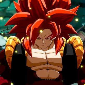 Gogeta en fase 4 es anunciado para Dragon Ball FighterZ