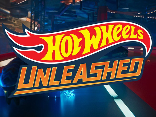 Se anuncia Hot Wheels Unleashed
