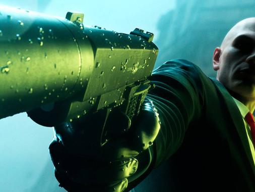 Hitman 3 se actualizará para soportar Ray Tracing en Xbox Series X