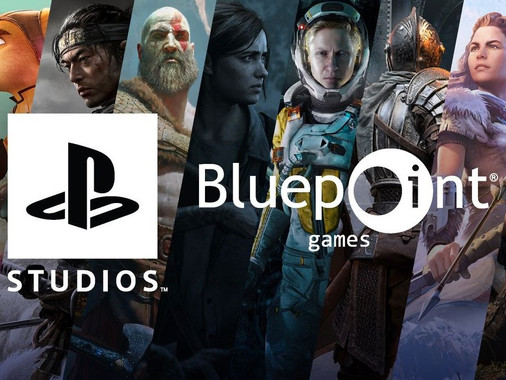 Sony compra Bluepoint Games