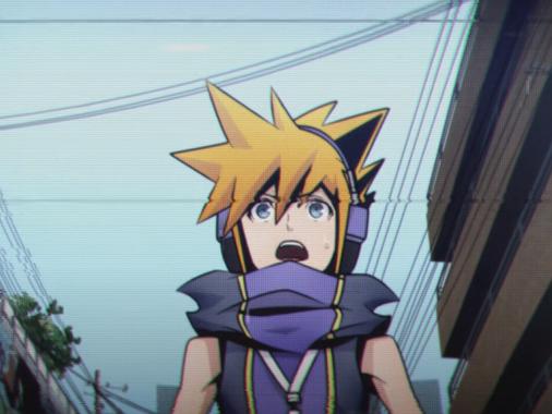 El anime de The World Ends With You tiene un nuevo trailer y fecha de lanzamiento