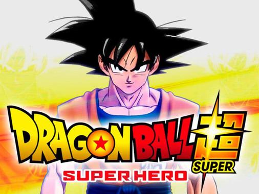Dragon Ball Super: Super Hero estrena su primer trailer