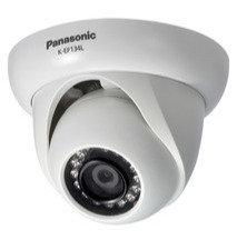 Panasonic 1.3 MP Mini Dome Camera K-EF134L02E