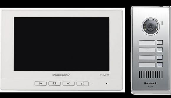 Panasonic VL-VF540 1 by 4 Entrance System
