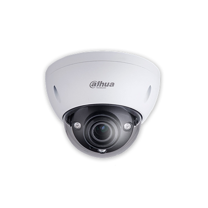 3 MPEG IR Dome Camera