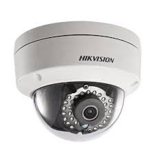 HIKVision 2 MPEG Dome Camera DS-2CD2120F-I