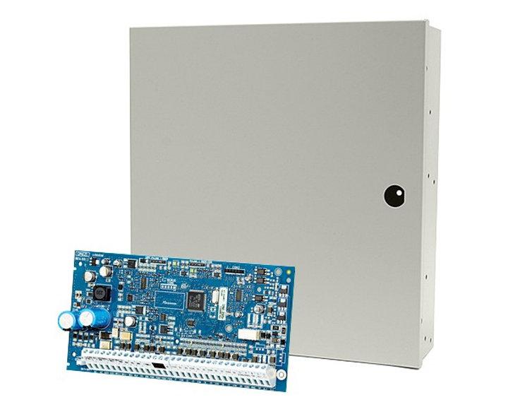 DSC NEO HS2016NKCE Control Panel Alarm/Intruder System