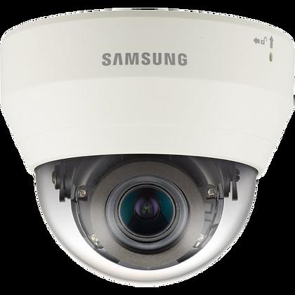 Samsung QND7080R 4MP IR Network Vari Focal Dome Camera