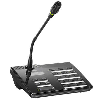 Bosch PVA 15CST Call Station