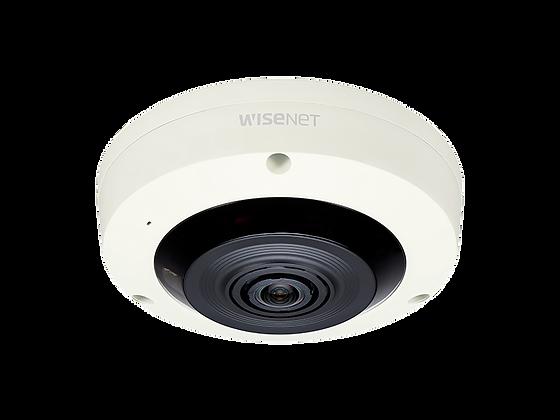 Samsung XNF 8010R 6MP Fisheye Network Camera