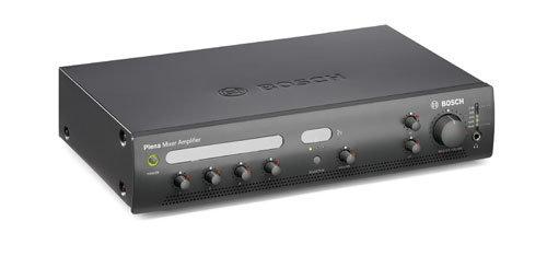Bosch PLE-1MExx0-xx Plena Amplifier