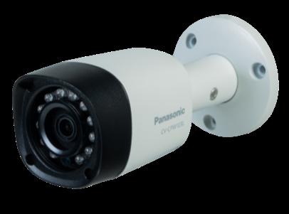 Panasonic 1 MP Day/Night Fixed Bullet Camera CV-CPW103L