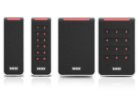 HID Signo Mobile ID/Card reader (20/40/20K/40K)