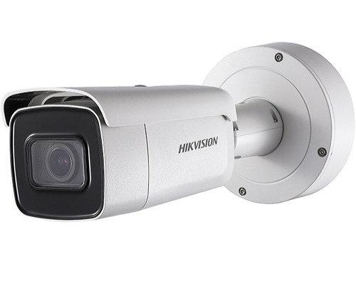 Hikvision 8 MP 4K IR Network Vari-focal Bullet Camera DS-2CD2685G0-IZS