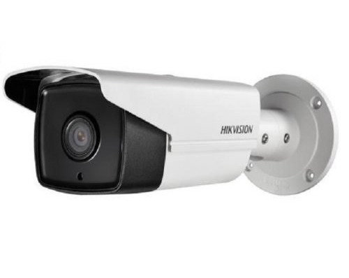 Hikvision 2 MP ColorVu Network Bullet Camera DS-2CD2T27G3E-L