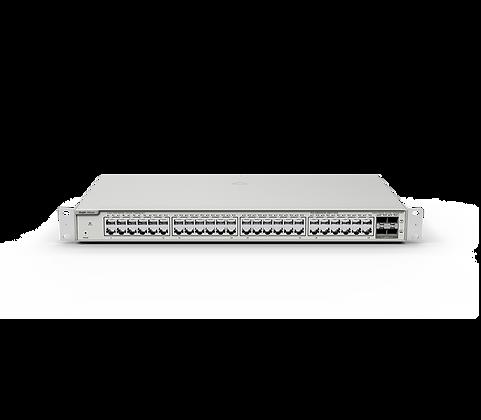 RG-NBS5100 Series L2+ Smart Gigabit Switch