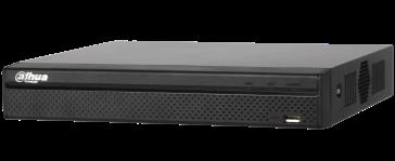 Dahua 4/8 Channels Network Video Recorder NVR2104/2108HS-4KS2