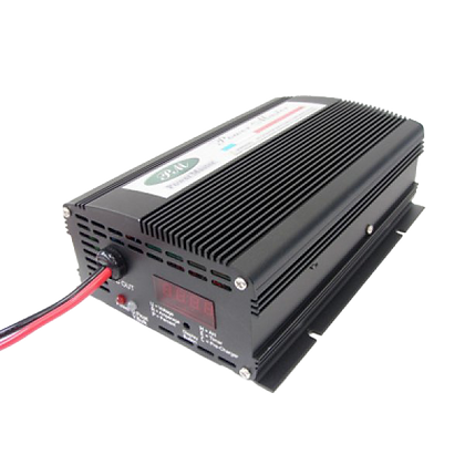 Power Master Solar Battery Charger