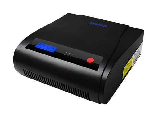 Power Master Solar Inverter Charger UPS (UPS HD500)