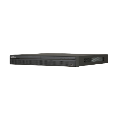 Dahua DHI-NVR5216-16P-4KS2E 16-Channels POE Network Video Recorder