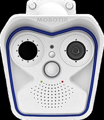 Mobotix M16 Dual Lens Camera