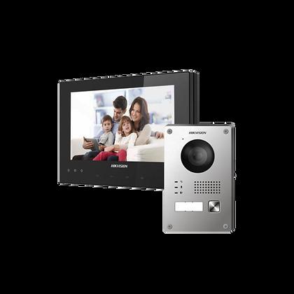 Hikvision DS-KIS703P