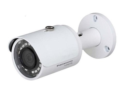 Panasonic 2 MP Weatherproof Bullet Network Camera K-EW215L03E
