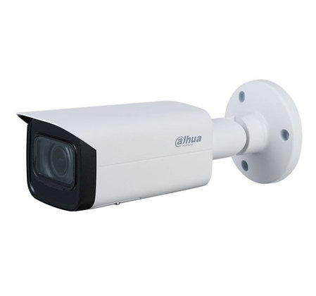 Dahua 4 MP Lite IR Fixed-focal Bullet Network Camera IPC-HFW2431T-ZS-S2