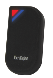 MicroEngine Plato-P80S EM 125KHz card reader