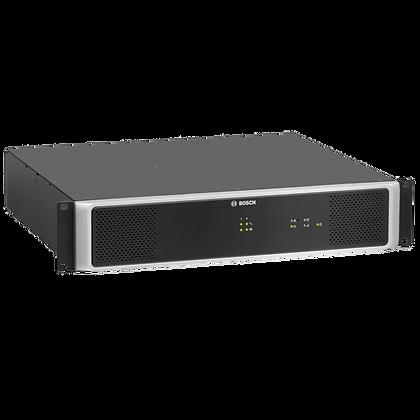 Bosch PVA-2P500 Paviro Power Amplifier