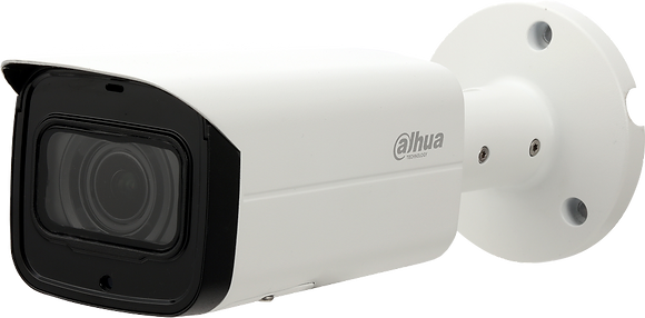 Dahua IPC-HFW2831T-ZS-S2 8MP IR Network Bullet Camera