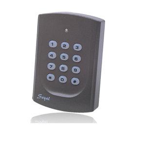 Soyal 721 Standalone Card/Pin Reader