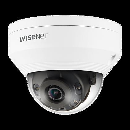 Samsung QNV 6012R 2MP IR Network Dome Camera
